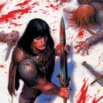 Marvel announces the Conan Chronicles Epic Collection
