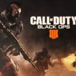 Second Beta weekend for Call of Duty: Black Ops 4 starts today