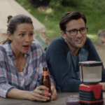 Jennifer Garner and David Tennant go Camping in new trailer for HBO comedy
