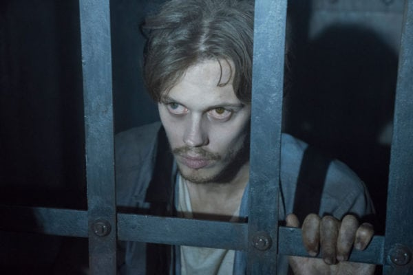 Castle Rock Season 1 Episode 1 Review - 'Severance'