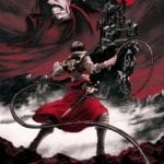 Viz Media acquires home media rights to Castlevania anime series