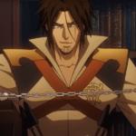Netflix's Castlevania anime series gets a season 2 trailer
