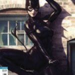 Preview of Catwoman #1