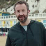 Chris O'Dowd is taking a trip to The Twilight Zone