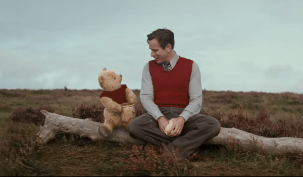 Watch A New Trailer For Live Action Winnie The Pooh Movie
