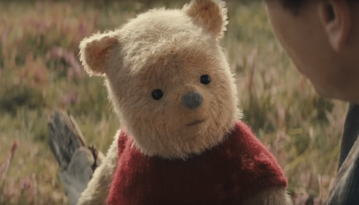 Ewan Mcgregor Discusses The Wisdom Of Pooh In