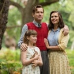 Ewan McGregor and Hayley Atwell join Pooh and friends in latest Christopher Robin images