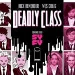 Syfy's Deadly Class TV adaptation gets a first trailer at Comic-Con