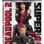 Extended Deadpool 2 Super Duper $@%!#& Cut coming to Blu-ray and 4K Ultra HD