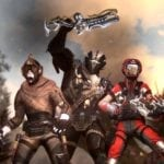 Video Game Review – Defiance 2050