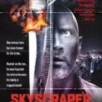Skyscraper posters pay homage to Die Hard and The Towering Inferno