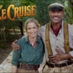 Dwayne Johnson and Emily Blunt announce end of production Jungle Cruise