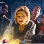Exclusive: Doctor Who showrunner Chris Chibnall on advice from Steven Moffat and writing Jodie Whittaker's first moments