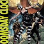 Comic Book Review – Doomsday Clock #6