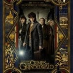 Fantastic Beasts: The Crimes of Grindelwald Comic-Con poster released