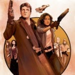 Joss Whedon's Firefly set for a return to comic books courtesy of Boom! Studios