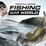 Jezioro Bestii out now for Fishing Sim World