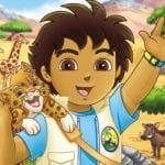 Dora the Explorer movie finds its Diego