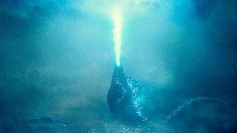 New footage from Godzilla: King of the Monsters in latest TV spot