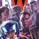 First-look preview of Harbinger Wars 2: Aftermath #1