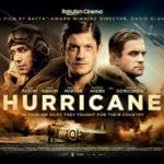 New poster for World War II RAF drama Hurricane