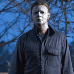 Michael Myers returns in new Halloween image