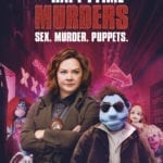 Movie Review – The Happytime Murders (2018)