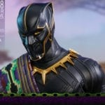 Hot Toys unveils T'Chaka collectible figure from Marvel's Black Panther