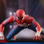 Hot Toys' Spider-Man (Advanced Suit) Video Game Masterpiece Series figure available to pre-order