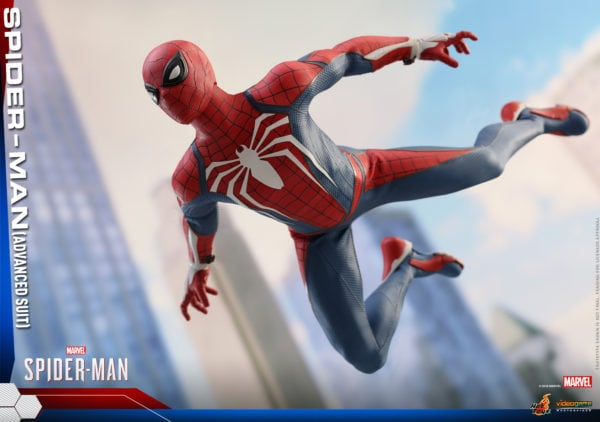 Hot-Toys-Marvel-Spider-Man-Spider-Man-Advanced-Suit-collectible-figure-6-600x422