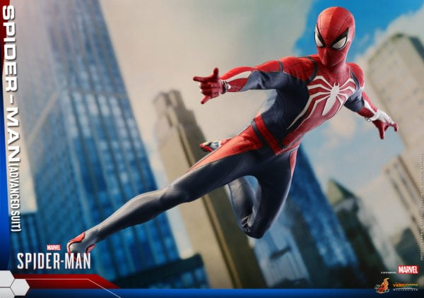 Hot-Toys-Marvel-Spider-Man-Spider-Man-Advanced-Suit-collectible-figure-7-600x422