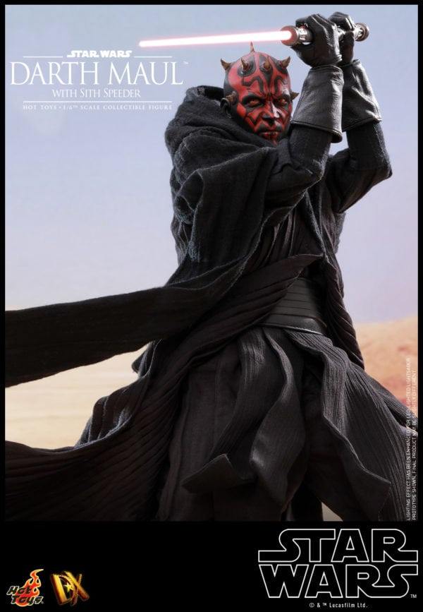 Hot-Toys-Star-Wars-Darth-Maul-with-Sith-Speeder-collectible-figure-8-600x867