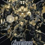 Mondo unveils its Avengers: Infinity War poster ahead of Comic-Con