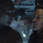 The Guardians of the Galaxy featured in deleted Avengers: Infinity War scene