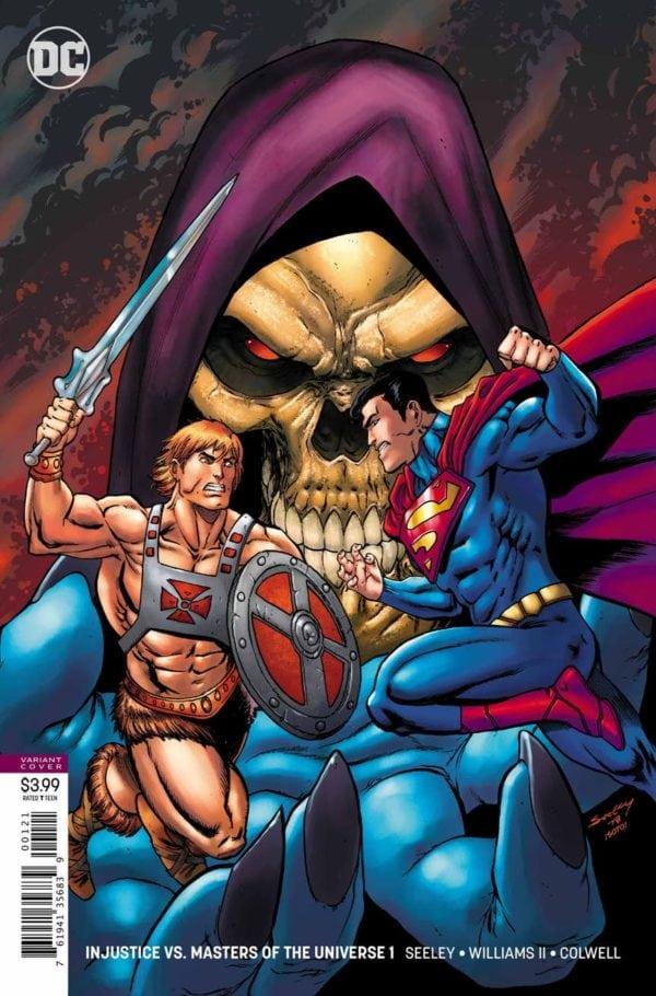 Avengers: Endgame Vs X Man