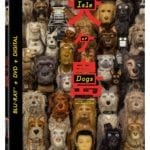 Blu-ray Review – Isle of Dogs (2018)