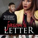 Poster and trailer for Jason's Letter starring Vivica A. Fox