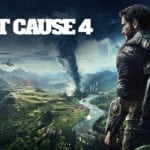 Just Cause 4 Eye of the Storm cinematic trailer revealed at X018