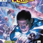 Preview of Justice League #3