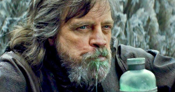 Star Wars: The Last Jedi topping home-video sales charts for 2018