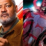 Laurence Fishburne wants to voice Galactus in the Marvel Cinematic Universe