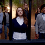 The Vampire Diaries and The Originals spinoff Legacies gets a Comic-Con trailer