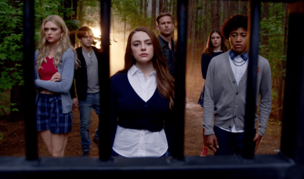 The Vampire Diaries and The Originals spinoff Legacies gets a Comic