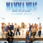 Second Opinion – Mamma Mia! Here We Go Again (2018)