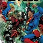 Comic Book Review – The Man of Steel #6