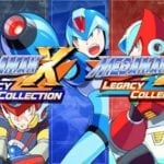 Mega Man X Legacy Collection 1 & 2 arrives in North America