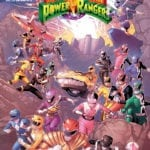 Preview of Mighty Morphin Power Rangers #29