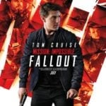 Movie Review – Mission: Impossible – Fallout (2018)