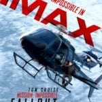Mission: Impossible – Fallout gets an IMAX poster