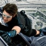 Mission: Impossible - Ghost Protocol originally saw Tom Cruise's Ethan Hunt retire